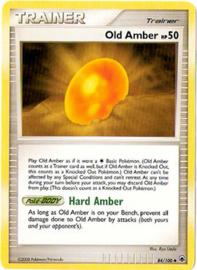 Old Amber - MajDaw - 84/100