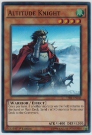 Altitude Knight - 1st Edition - THSF-EN046