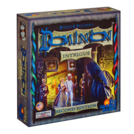 Dominion - Intrigue - Second Edition
