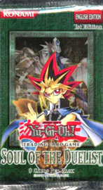 Soul of the Duelist - 1st Edition