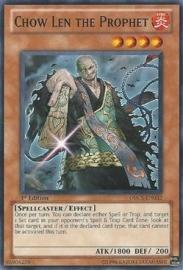 Chow Len the Prophet - 1st Edition