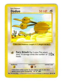 Doduo - LegColl - 71/110