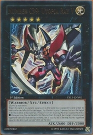 Zexal - V for Victory - Power-Up Pack - 1st. Edition