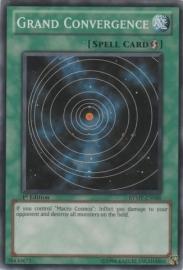 Grand Convergence - 1st Edition - RYMP-EN080