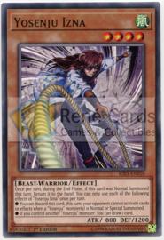 Yosenju Izna - Unlimited - RIRA-EN010