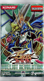 The Duelist Revolution - 1st. Edition