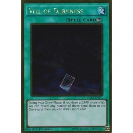 Veil of Darkness - 1st Edition - PGL2-EN071