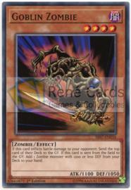 Goblin Zombie - 1st Edition - SR07-EN016