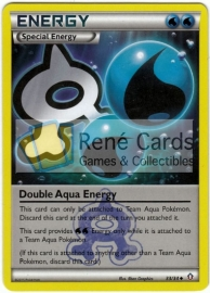 Double Aqua Energy - DouCri - 33/34