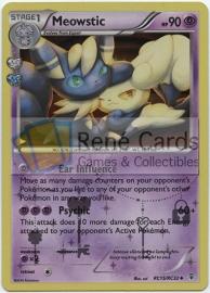 Meowstic - GenRaC - RC15/RC32