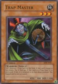 Trap Master - Unlimited - SDK-E041