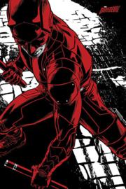 Marvel - Daredevil - TV Series - Fight (005)