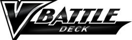 Sword & Shield - V Battle Decks