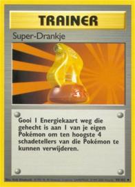 Super Drankje - BaSet - Unlimited - Dutch - 90/102
