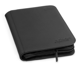 4-Pocket ZipFolio XenoSkin