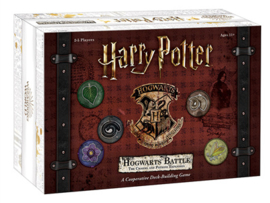 Harry Potter -  Hogwarts the Charms and Potions Expansion