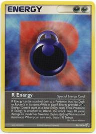 R Energy - TeRoRe - 95/109