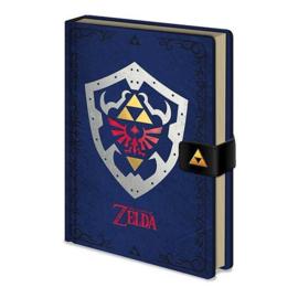 The Legend Of Zelda - Shield
