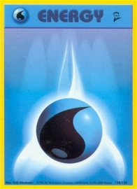 Water Energy - Unlimited - BaSe2 - 130/130