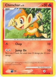 Chimchar - SupVic - 97/147