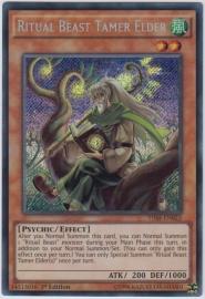 Ritual Beast Tamer Elder - 1st Edition - THSF-EN023