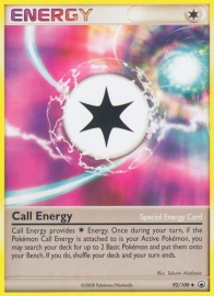 Call Energy - MajDaw - 92/100