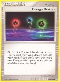 Energy Restore -  DiaPea - 106/130