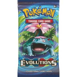 Pokemon - XY - Evolutions - Booster Pack - Venusaur