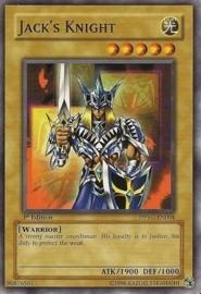 Jack`s Knight - Unlimited - DPYG-EN004