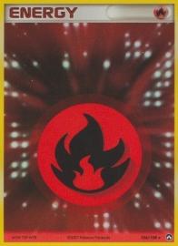 Fire Energy - PowKee - 104/108