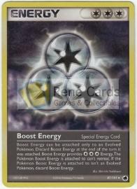 Boost Energy - DraFro - 87/101