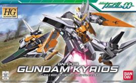 GN-003 Gundam Kyrios HG00 1/144