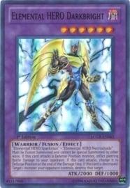 Elemental HERO Darkbright - Unlimited - LCGX-EN063
