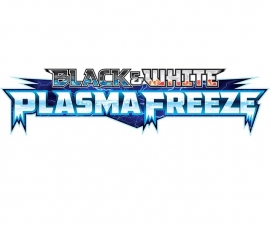 B&W - Plasma Freeze