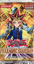 Pharaonic Guardian - 1st. Edition