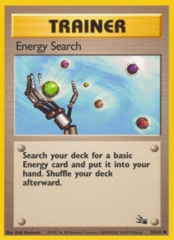 Energy search - Unlimited - Foss - 59/62