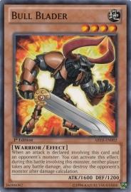 Bull Blader - Unlimited - ABYR-EN002