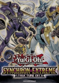 30. Synchron Extreme - 1st. Edition