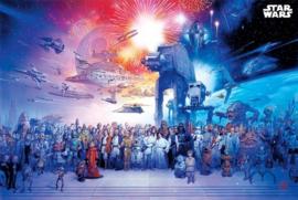 Star Wars - Universe (120)