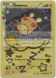 Dedenne - GenRaC - RC10/RC32