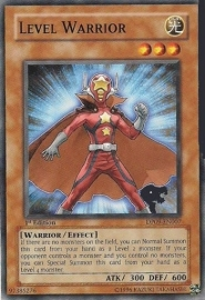 Level Warrior - Unlimited - DP09 - EN007