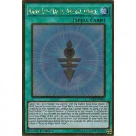 Rank-Up-Magic Astral Force - 1st Edition - PGL2-EN060