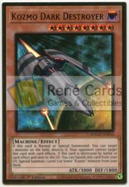 Kozmo Dark Destroyer - MAGO-EN014 - 1st. Edition
