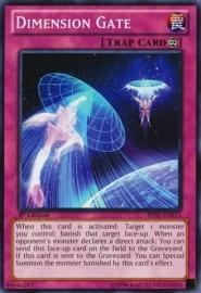 Dimension Gate - 1st Edition - BP02-EN213