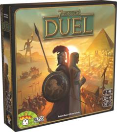 7 Wonders - Duel (NL)