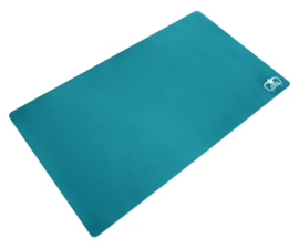 Monochrome - Play Mat - Petrol Blue