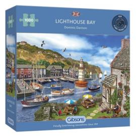 Lighthouse Bay (1000)