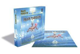 Iron Maiden - Seventh Son of a Seventh Son (500)