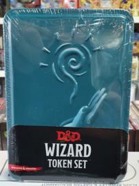 Token Set - Wizard