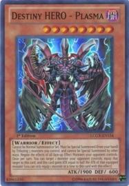 Destiny HERO - Plasma - Unlimited - LCGX-EN134
